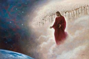 JESUSEESPIRITOS