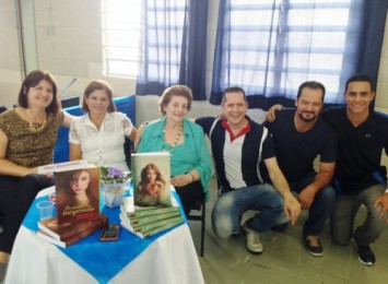 megafeirão livro espírita 2014