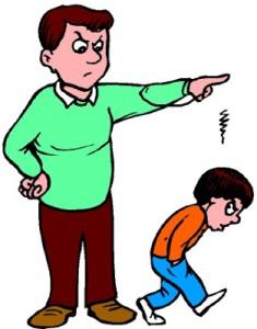 Como ouvir e obedecer aos pais