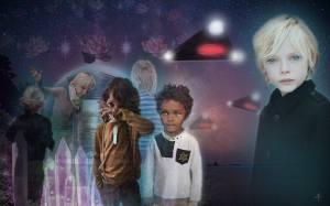 filhos das estrelas